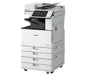 canon imageRUNNER ADVANCE C3500 III Series printer sales Rental
