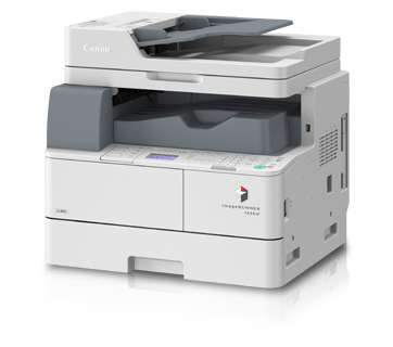 canon imageRUNNER 1435iF a4 black & white printer